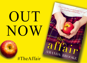 The Affair Out Now